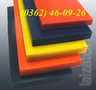 Sheet polyurethane