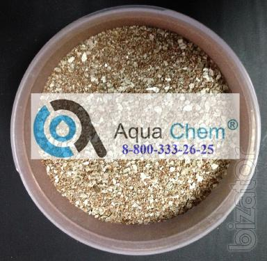 Sell the adsorbents and absorbents