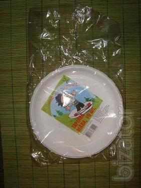 We produce polypropylene bags (whispering) for packaging of any product