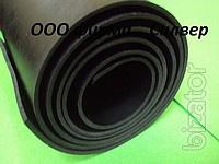 Technical rubber roll, sheet, plate