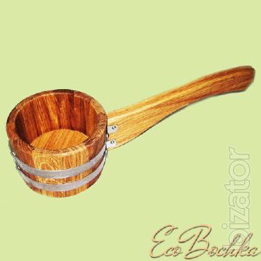 The oaken bucket 0,5 l; 1 l