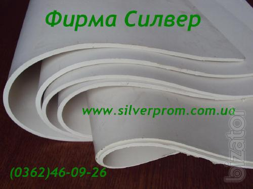 Rubber plate for wine