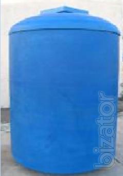 Capacity 5 cubic water