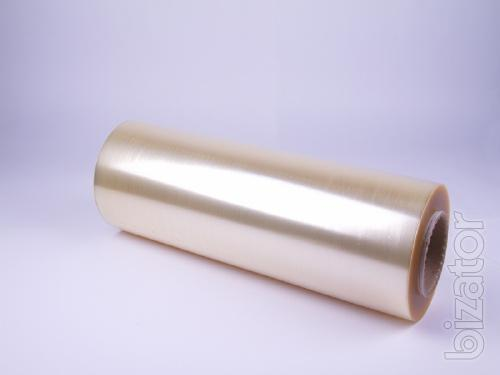 PVC film (stretch)