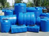 Water tank plastic