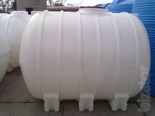 The agro tanks for transportation CASS Poltava