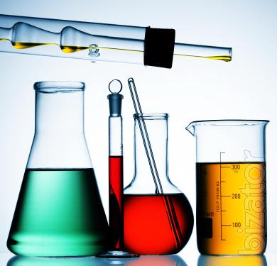 Formulation development of household and automotive chemicals