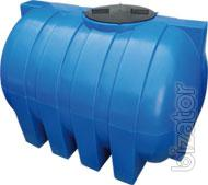 Polyethylene tanks Poltava