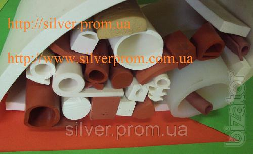 Rubber gaskets / silicone