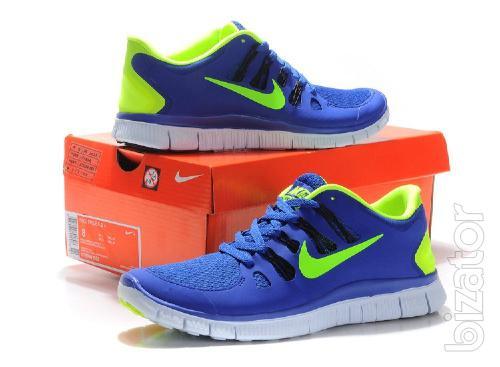 Nike Free Run 2013