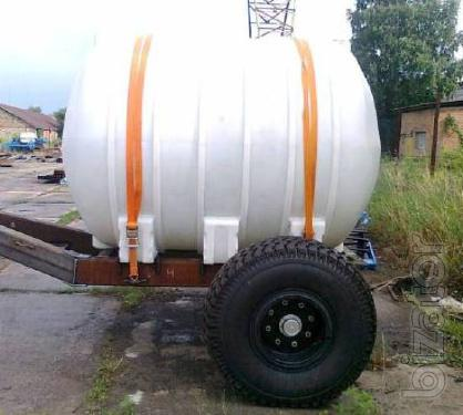 Transport tanks for the carriage of CASS Odessa Ilyichevsk
