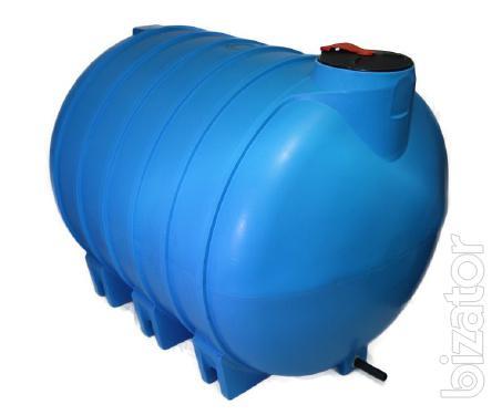 Tanks for the carriage of liquid fertilizer Gadyach, Poltava