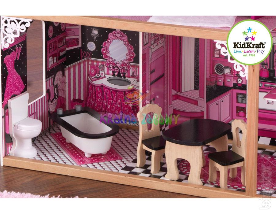 Dollhouse Amelia With Your Kidkraft Furniture Buy On
