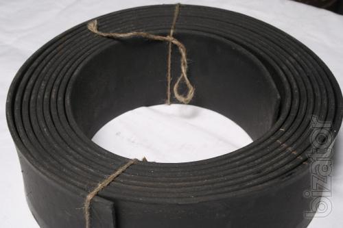 The tape brake Lat-2, Um-1 6-10mm
