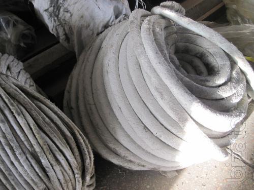 Asbestos cord, the SON