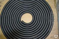Rubber cord (round and square section)