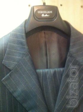 Corneliani suit new original