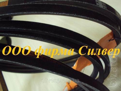 Belt wedge profile In -4500