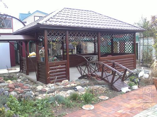 Fabulous Garden Furniture Wooden Gazebos Tables Chairs Benches Ibusinesslaw Wood Chair Design Ideas Ibusinesslaworg