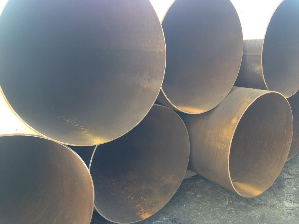 I will sell a pipe 1020h10 b/a - 4200 UAH/t
