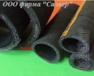Oil-resistant sleeve