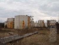 Sold canned tank farm in Latvia.