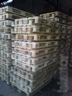 Buy b.the pallets!