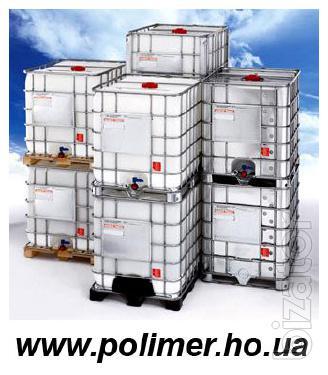 Eurocup (IBC container), cubic capacity 1000L in Ukraine