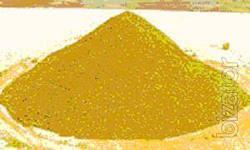 Titanium dioxide (TiO2) pigment yellow