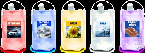 Flexible packaging TM VanPack