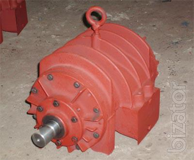 Vacuum pump KO-503