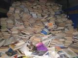 Prem waste (paper, cardboard)