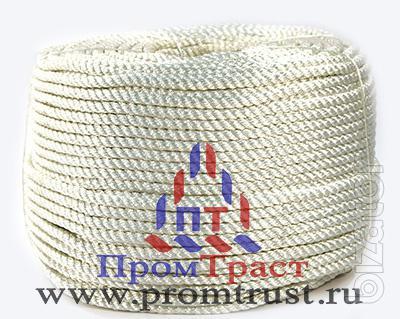 "Rope nylon / polyamide PAT. The company LLC ""Protract"""