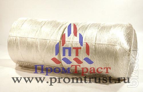 "Twine polypropylene 1200 Tex. The company LLC ""Protract"""