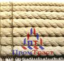 "Rope cotton (cotton). The company LLC ""Protract"""