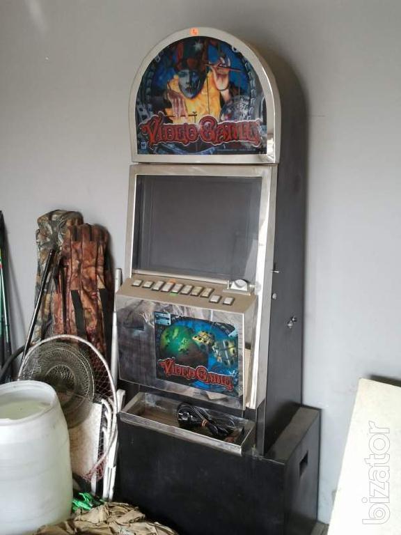 sell slot machine