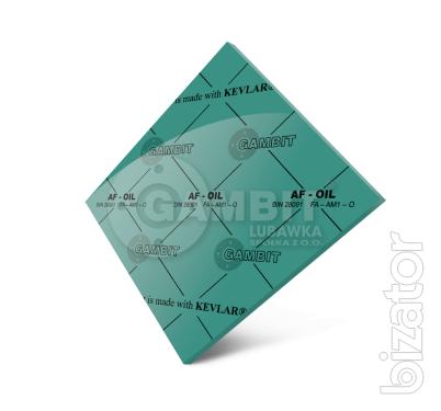 A sealing plate