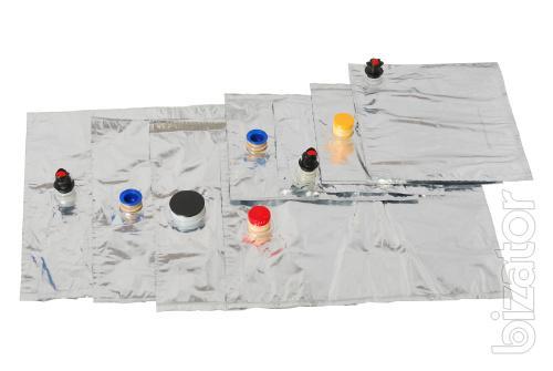 Aseptic bags 1l - 1200l