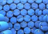 Plastic barrel 216 liters BU