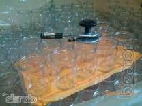 Jars for preservation