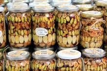 I will sell the jars, wholesale and retail