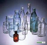 Sell glass bottles, glass jars