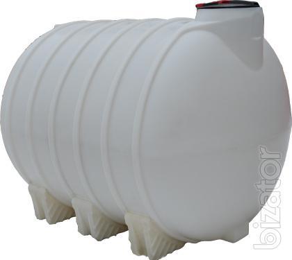 The storage tank and transportation CASS Mirgorod