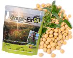 Inoculant Grahp-Ex AVM for soy-based graphite and talc