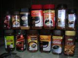 Instant coffee with Spain 200g.