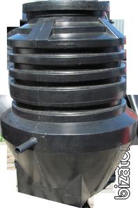 Plastic wells (water, sewer) Krivoy Rog Kremenchug Konotop