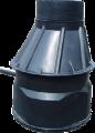 Pumping wells plastic (caisson) Pripyat Kamianets-Podilskyi Krivoy Rog