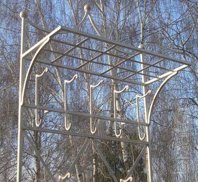 Hanger outdoor