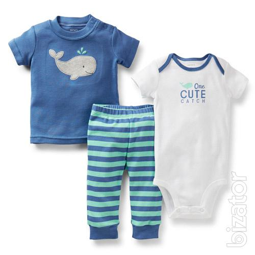 Baby clothing online store