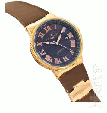 Часы ulysse nardin купить копию спб